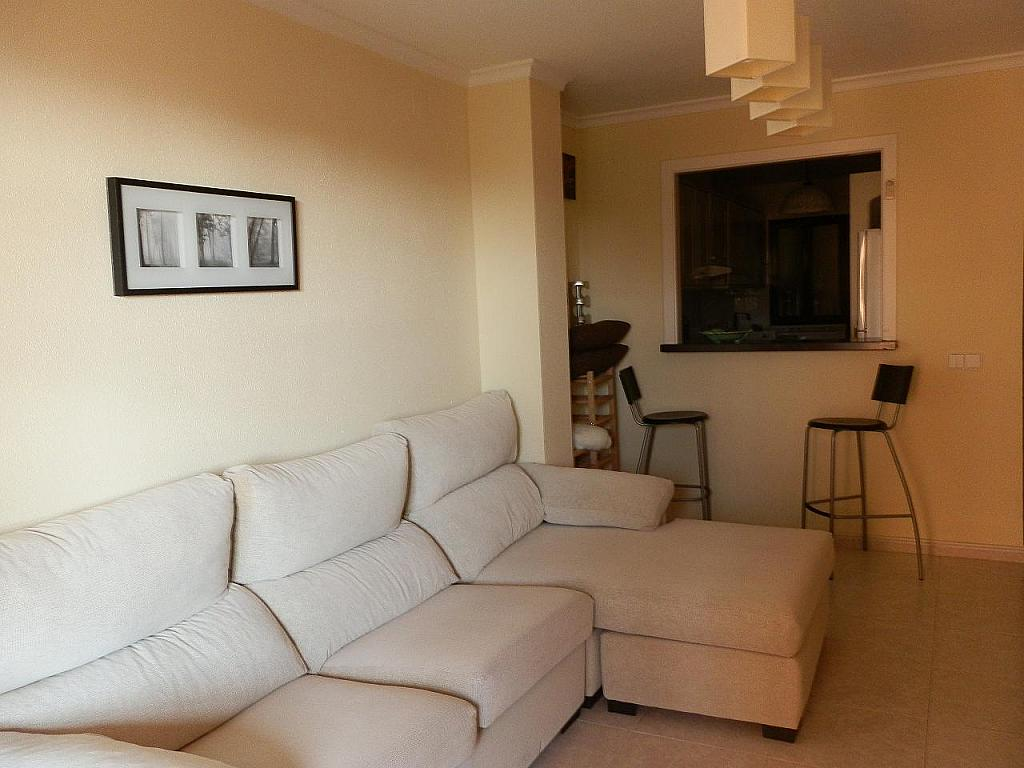 Apartamento en alquiler de temporada en calle Sorell, Altea - 281130825