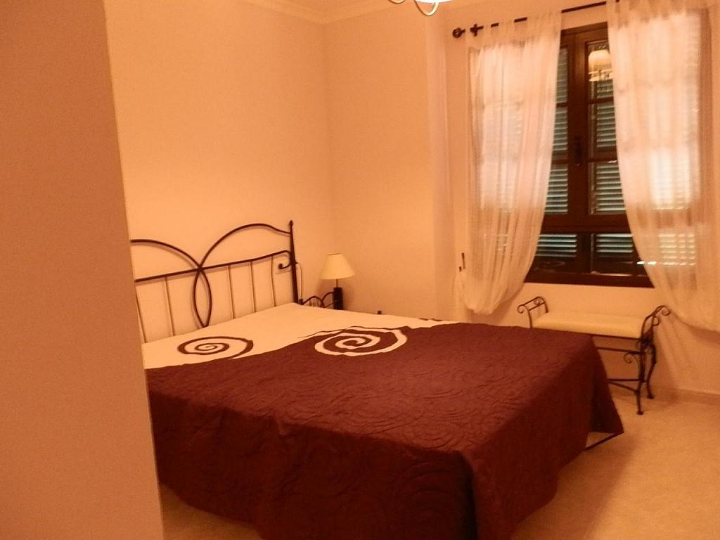 Apartamento en alquiler de temporada en calle Sorell, Altea - 281130827