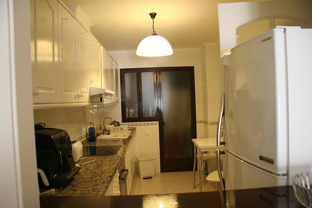 Apartamento en alquiler de temporada en calle Sorell, Altea - 281130834