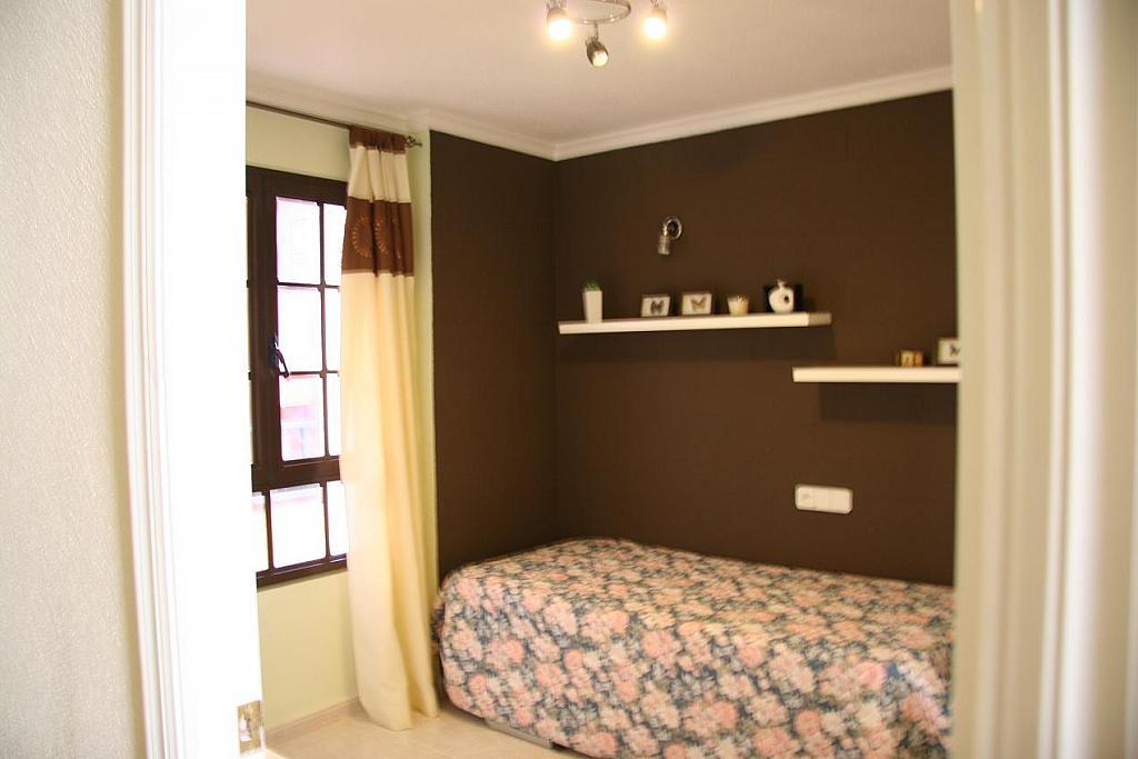 Apartamento en alquiler de temporada en calle Sorell, Altea - 281130837
