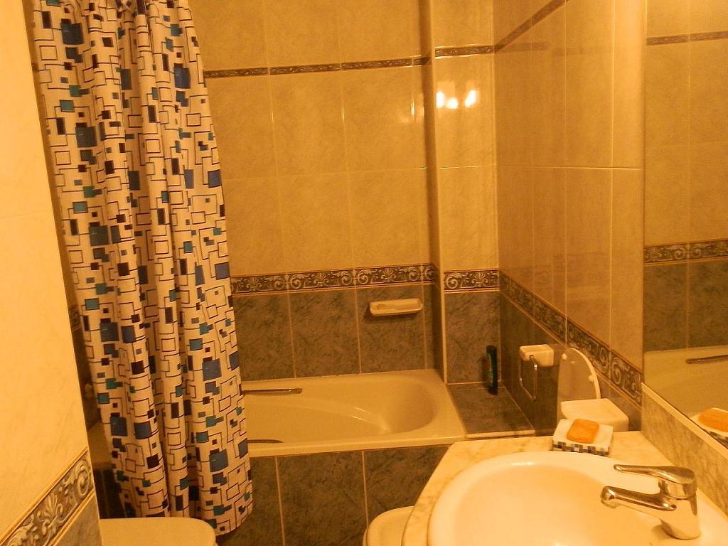 Apartamento en alquiler de temporada en calle Sorell, Altea - 281130846
