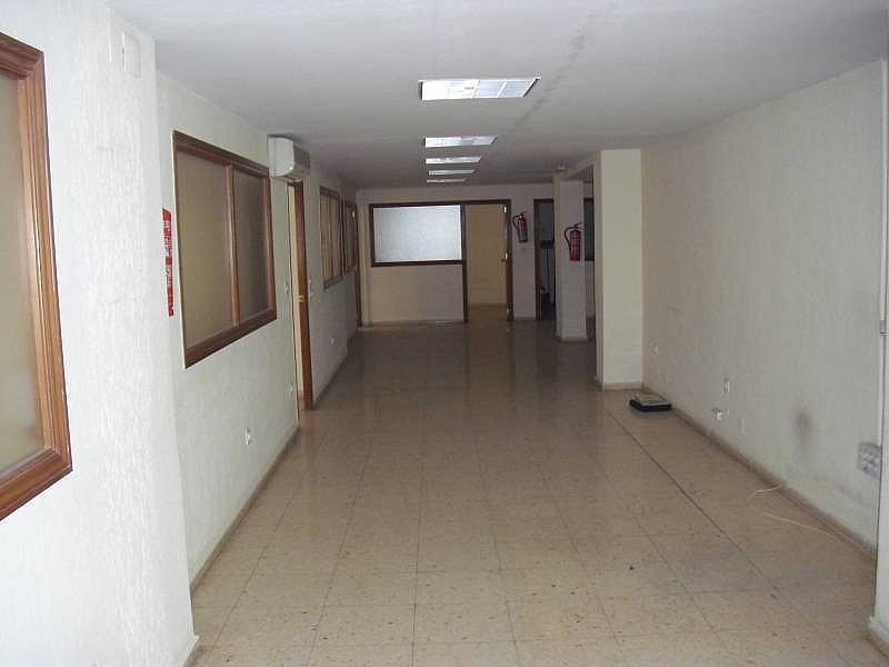 Foto - Local comercial en alquiler en calle San Blas, San Blas - Santo Domingo en Alicante/Alacant - 280077383