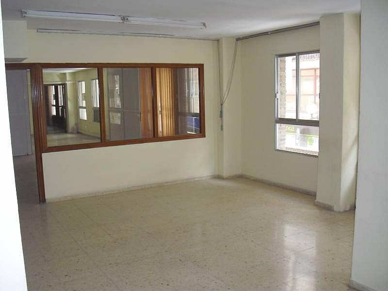 Foto - Local comercial en alquiler en calle San Blas, San Blas - Santo Domingo en Alicante/Alacant - 280077386
