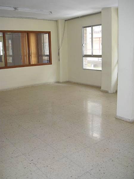 Foto - Local comercial en alquiler en calle San Blas, San Blas - Santo Domingo en Alicante/Alacant - 280077389
