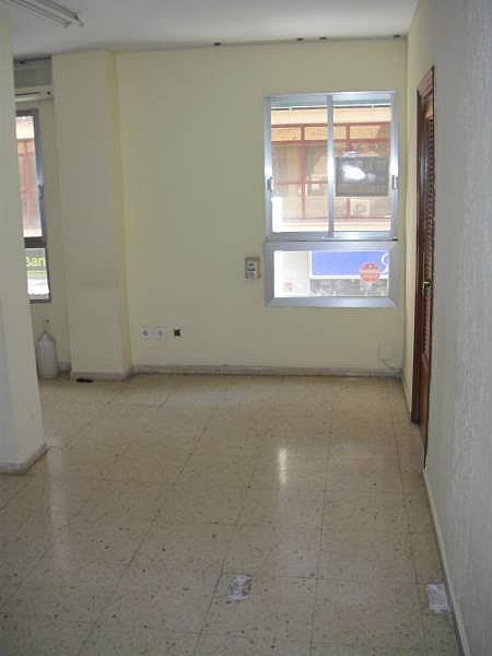 Foto - Local comercial en alquiler en calle San Blas, San Blas - Santo Domingo en Alicante/Alacant - 280077416