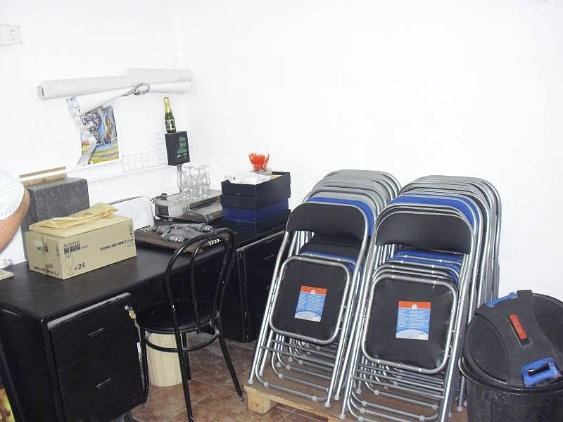 Foto - Local comercial en alquiler en calle San Blas, San Blas - Santo Domingo en Alicante/Alacant - 233569150