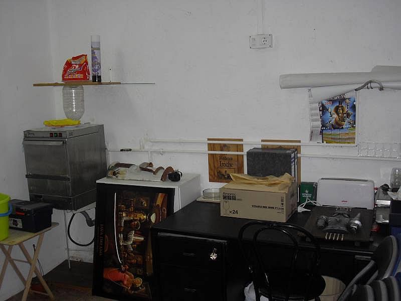 Foto - Local comercial en alquiler en calle San Blas, San Blas - Santo Domingo en Alicante/Alacant - 233569162