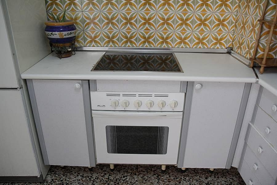 Foto - Piso en alquiler de temporada en calle San Blas, San Blas - Santo Domingo en Alicante/Alacant - 233569858