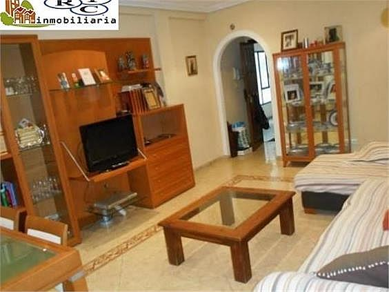Piso en alquiler en Poniente Sur en Córdoba - 259573501