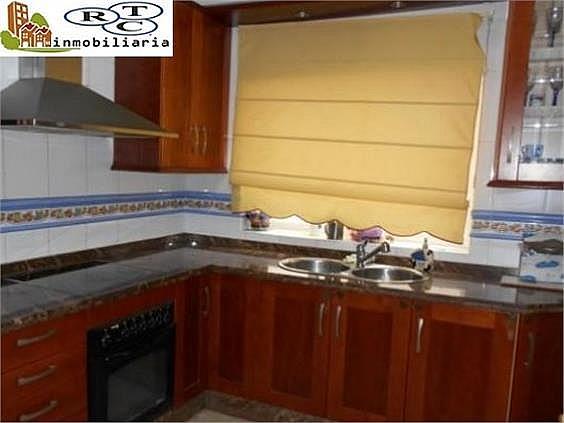 Piso en alquiler en Poniente Sur en Córdoba - 259573504