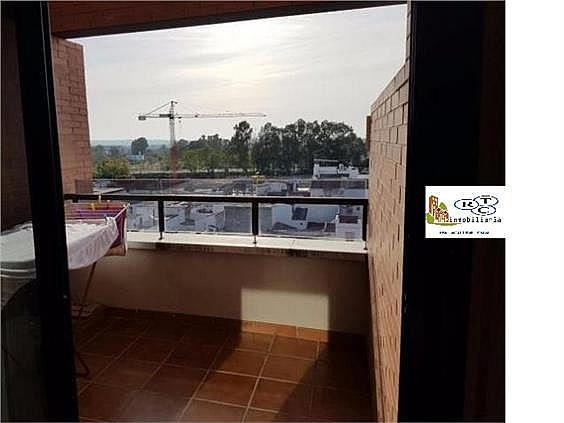 Ático en alquiler en Noroeste en Córdoba - 349900761
