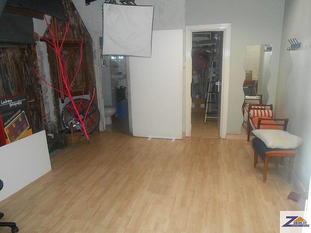 Local comercial en alquiler en calle Portuagelete, Portugalete - 304853514