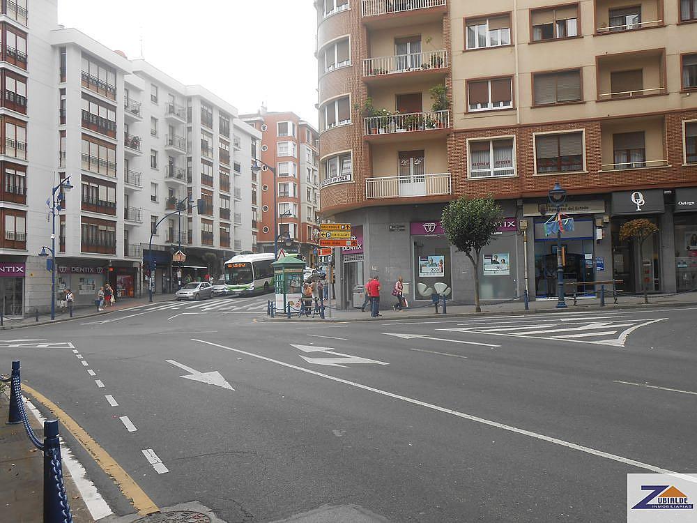 Local comercial en alquiler en calle Portuagelete, Portugalete - 304853520