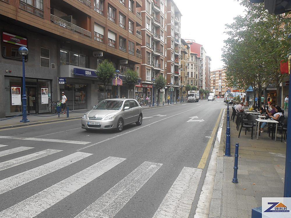Local comercial en alquiler en calle Portuagelete, Portugalete - 304853523