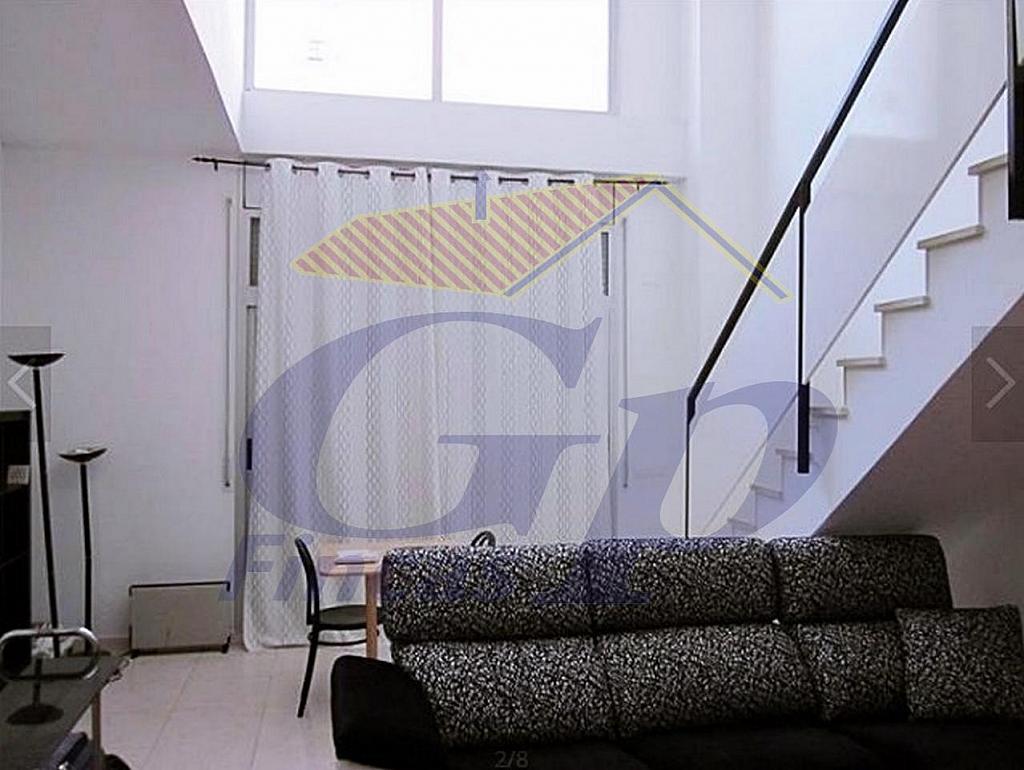 Piso - Piso en alquiler en calle Passeig del Taulat, Sant martí en Barcelona - 255967018