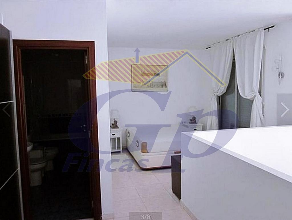 Piso - Piso en alquiler en calle Passeig del Taulat, Sant martí en Barcelona - 255967024
