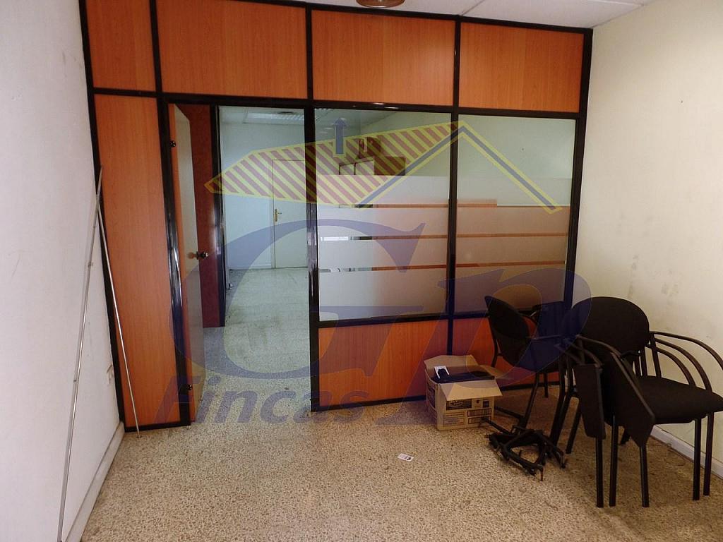 Local - Local comercial en alquiler en calle Del Consell de Cent, Eixample en Barcelona - 266510246