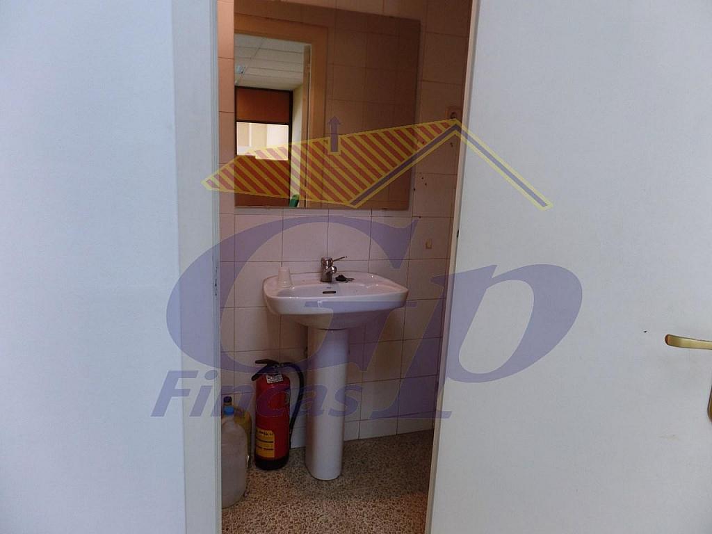 Local - Local comercial en alquiler en calle Del Consell de Cent, Eixample en Barcelona - 266510252