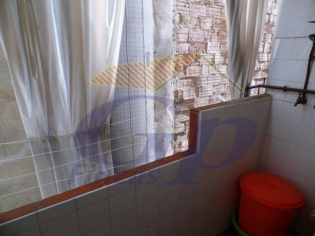 Piso - Piso en alquiler en calle De Cartagena, Barcelona - 330309169