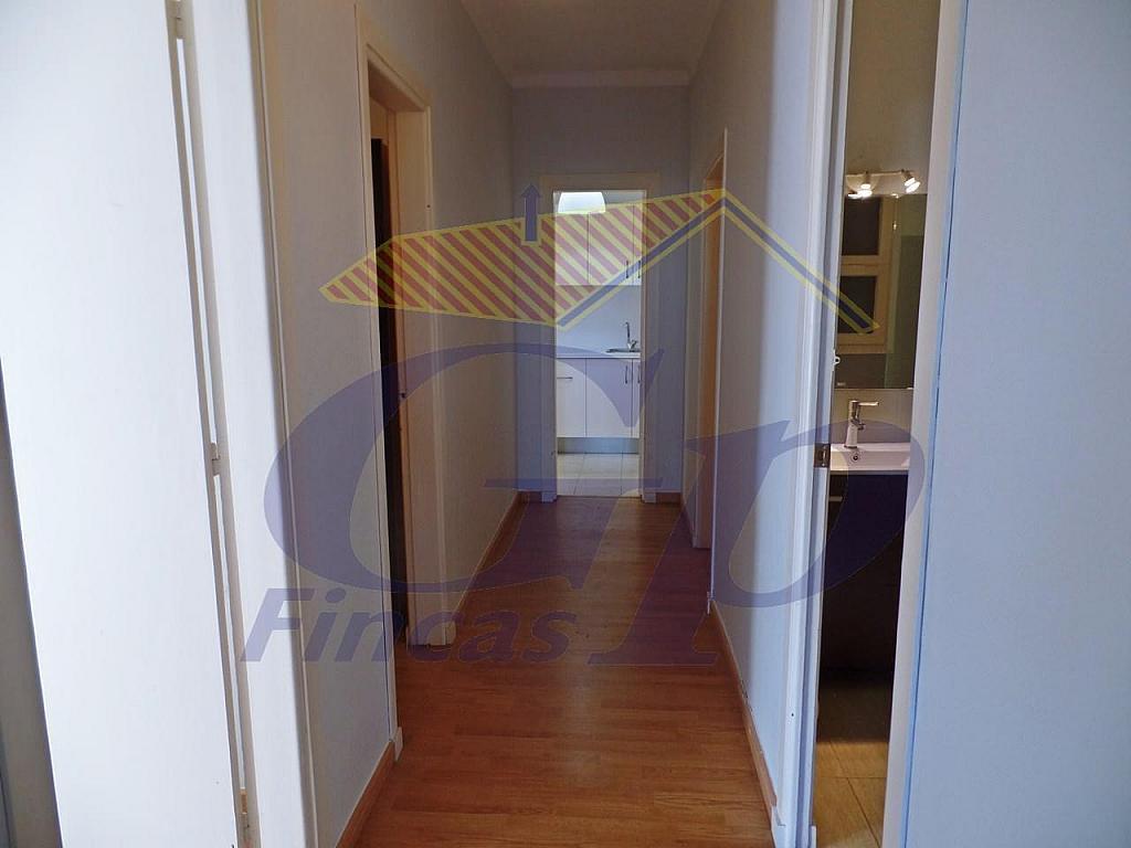 Piso - Piso en alquiler en calle De Cartagena, Barcelona - 330309172