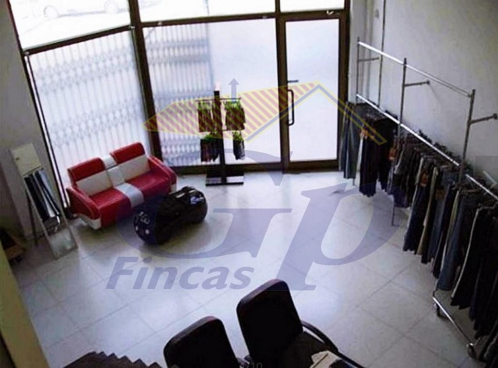 Local - Local comercial en alquiler en calle Del Rosselló, Sant martí en Barcelona - 331466472