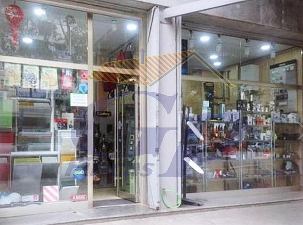 Local - Local comercial en alquiler en calle De la;Agricultura, Sant martí en Barcelona - 331466496