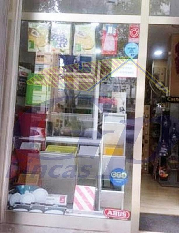 Local - Local comercial en alquiler en calle De la;Agricultura, Sant martí en Barcelona - 331466499