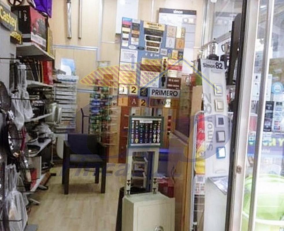 Local - Local comercial en alquiler en calle De la;Agricultura, Sant martí en Barcelona - 331466508