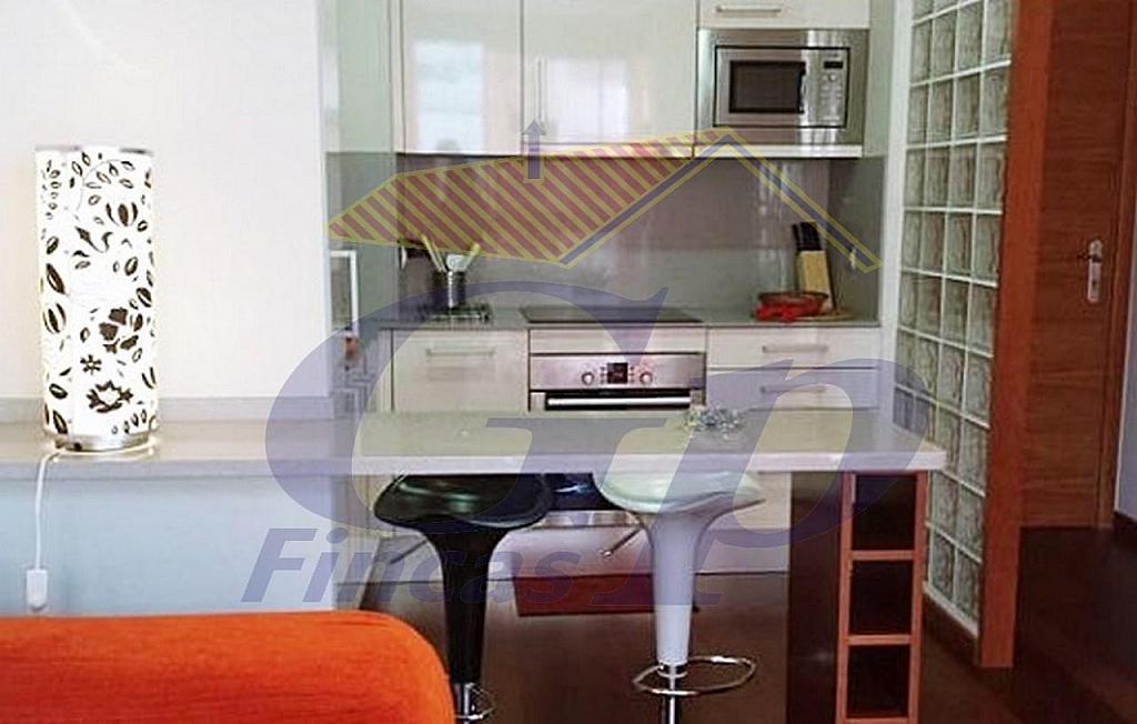 Piso - Piso en alquiler en calle De Ramon Turró, Sant martí en Barcelona - 331466535