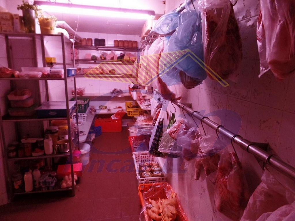 Local - Local comercial en alquiler en calle Consell de Cent, Eixample en Barcelona - 238632430