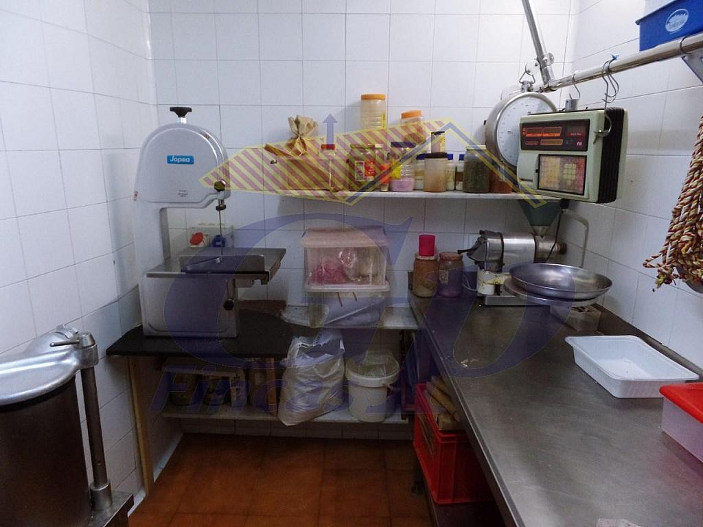 Local - Local comercial en alquiler en calle Consell de Cent, Eixample en Barcelona - 238632439