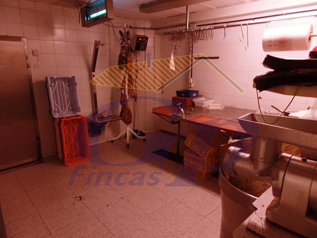 Local - Local comercial en alquiler en calle Consell de Cent, Eixample en Barcelona - 238632442