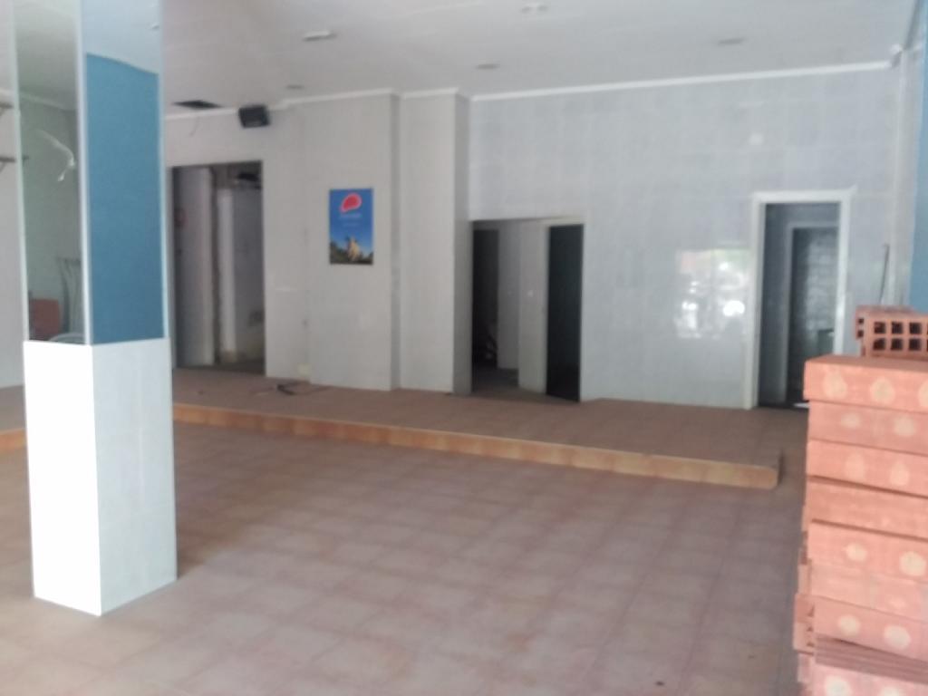 Local comercial en alquiler en calle Cayetano Andrés, Centro en Aldaia - 282350394