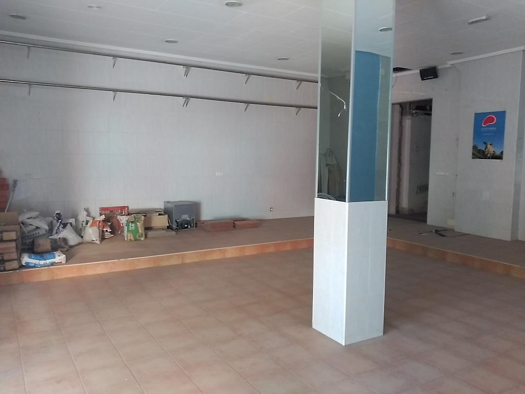 Local comercial en alquiler en calle Cayetano Andrés, Centro en Aldaia - 282350395