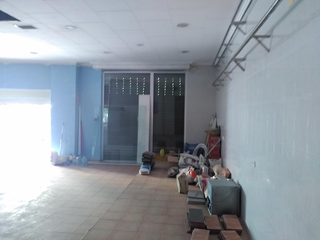 Local comercial en alquiler en calle Cayetano Andrés, Centro en Aldaia - 282350401