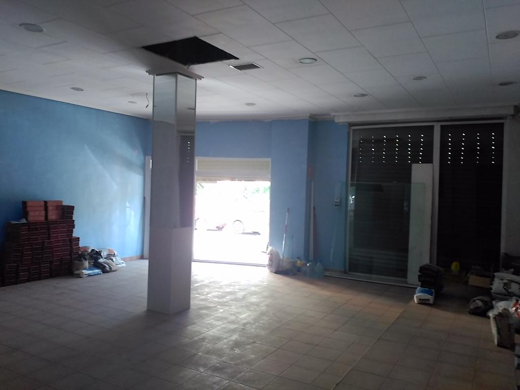 Local comercial en alquiler en calle Cayetano Andrés, Centro en Aldaia - 282350403