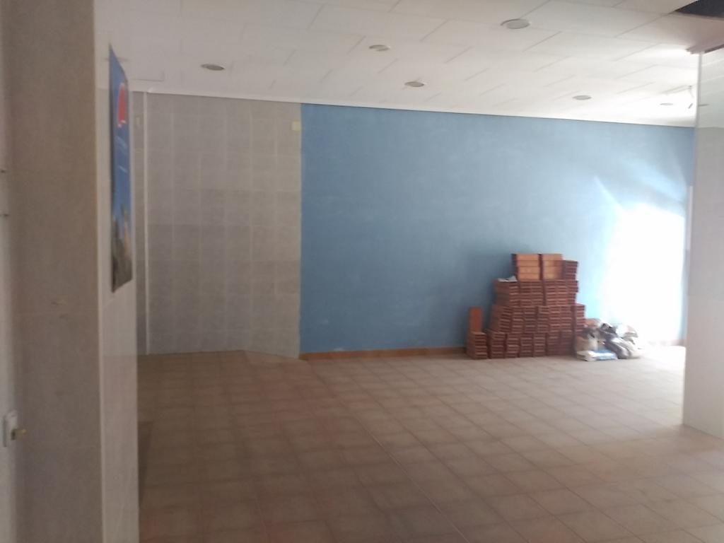 Local comercial en alquiler en calle Cayetano Andrés, Centro en Aldaia - 282350405