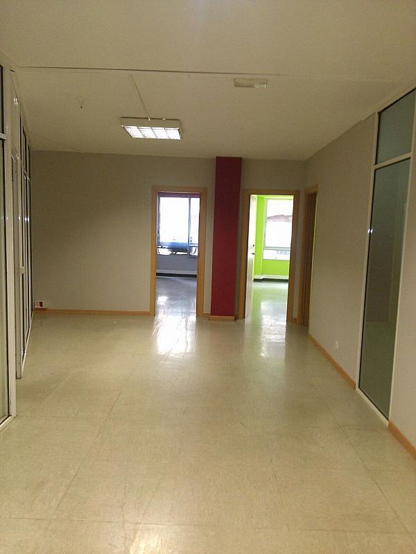 Oficina en alquiler en plaza Del Ayuntamiento, Sant Francesc en Valencia - 299242564