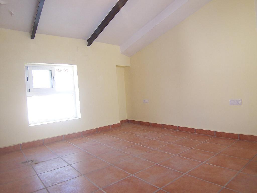 Casa adosada en alquiler en calle Nueva, Ontinyent - 311818071