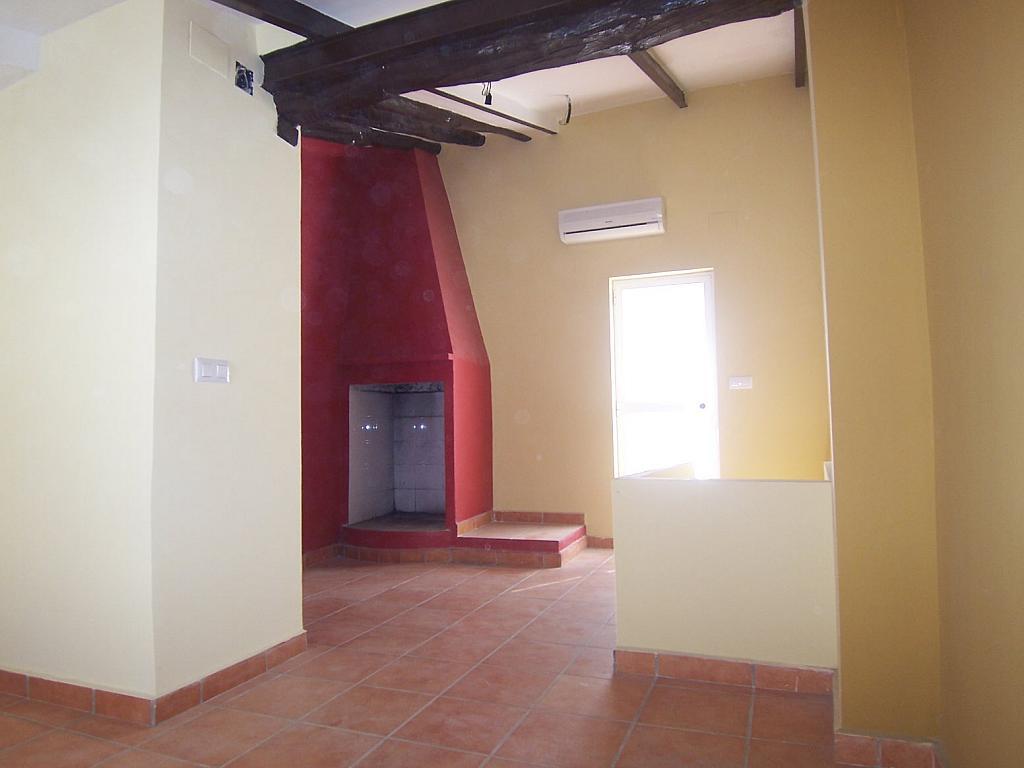 Casa adosada en alquiler en calle Nueva, Ontinyent - 311818072