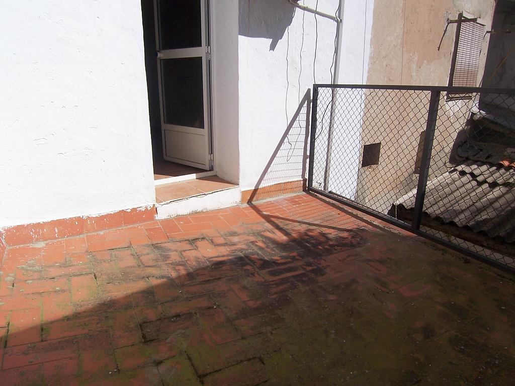 Casa adosada en alquiler en calle Nueva, Ontinyent - 311818073