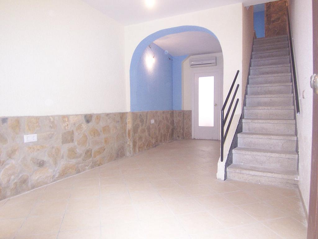 Casa adosada en alquiler en calle Nueva, Ontinyent - 311818075