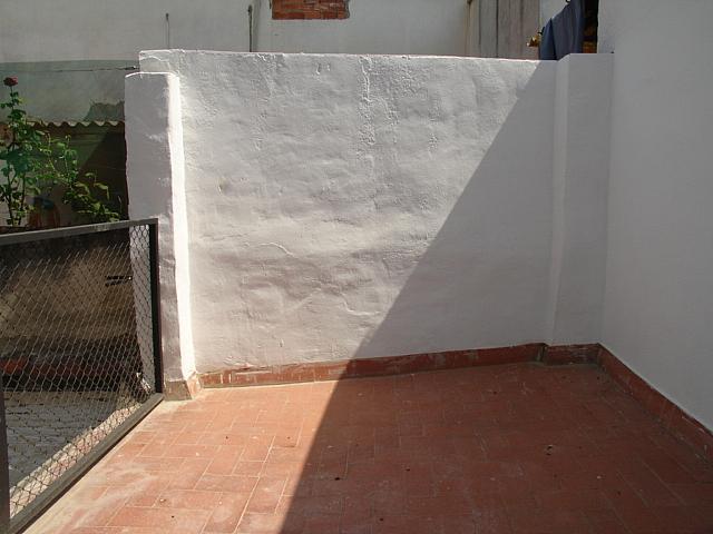 Casa adosada en alquiler en calle Nueva, Ontinyent - 311818077
