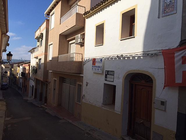 Piso en alquiler en calle Miguel de Cervantes, Navarrés - 313879114