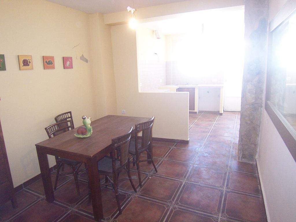 Casa adosada en alquiler en calle Mayor, Palomar (el) - 241036242