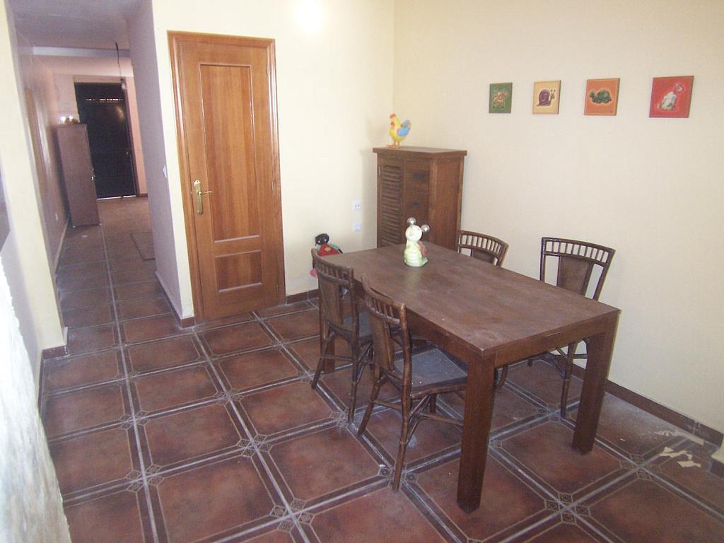 Casa adosada en alquiler en calle Mayor, Palomar (el) - 241036245