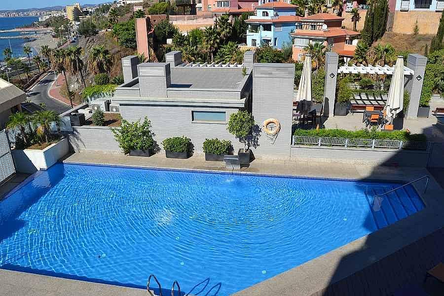 Foto - Apartamento en alquiler en calle Nueva Torrequebrada, Torrequebrada en Benalmádena - 321373492