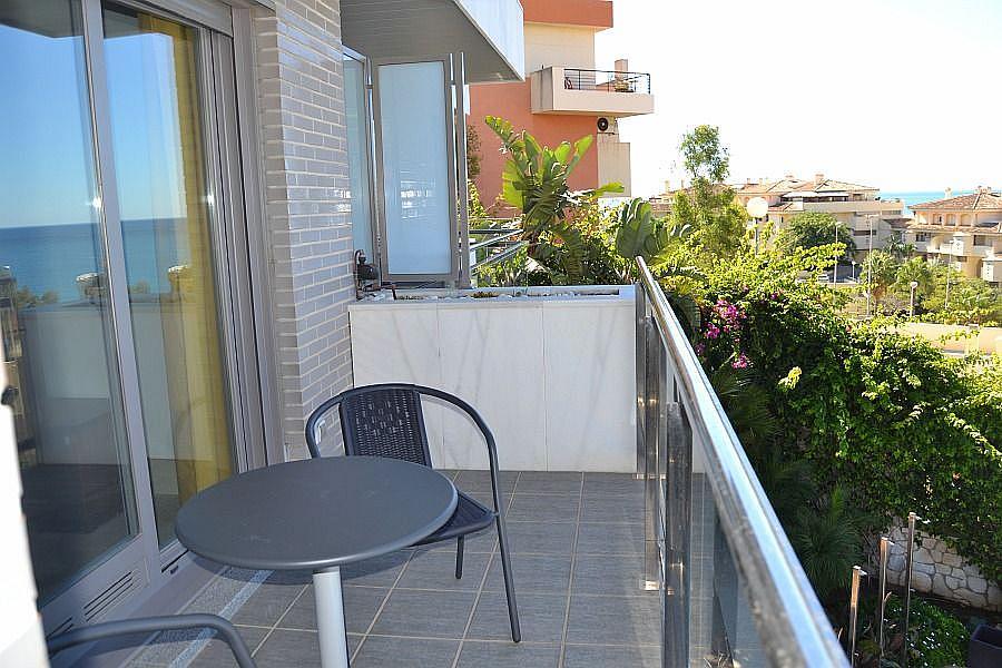 Foto - Apartamento en alquiler en calle Nueva Torrequebrada, Torrequebrada en Benalmádena - 321373495