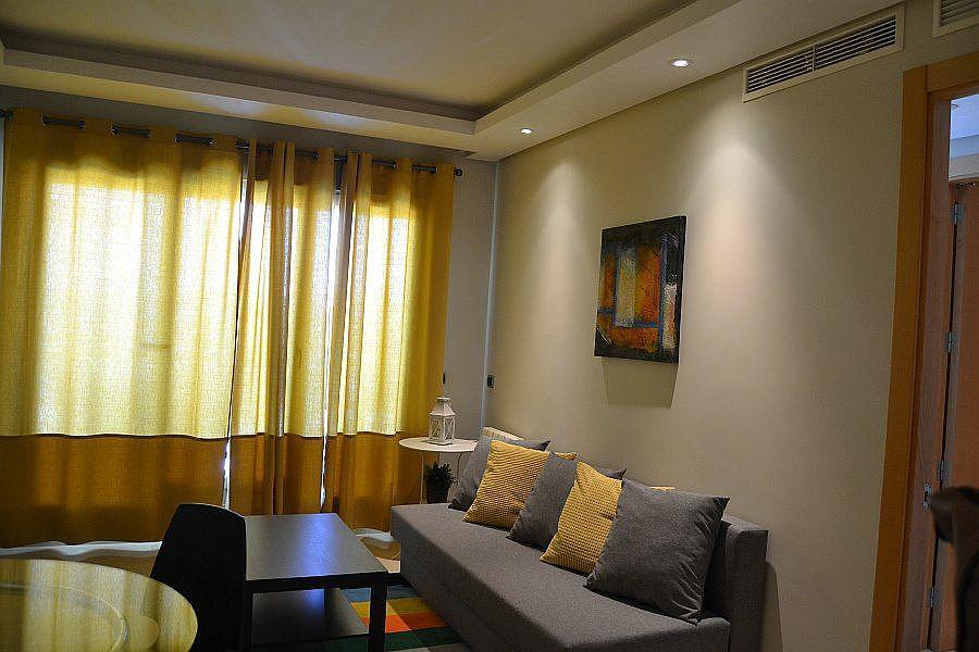 Foto - Apartamento en alquiler en calle Nueva Torrequebrada, Torrequebrada en Benalmádena - 321373504
