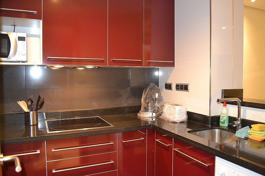 Foto - Apartamento en alquiler en calle Nueva Torrequebrada, Torrequebrada en Benalmádena - 321373516